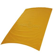 Термоусадочные пакеты для сыра 40х55см желто-оранжевые